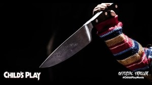 Child's Play (2019) video/trailer
