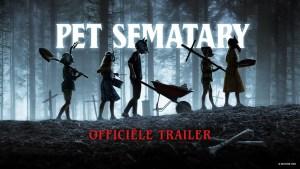 Pet Sematary (2019) video/trailer