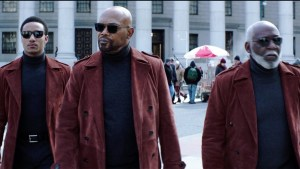 Shaft (2019) video/trailer