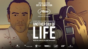 Another Day of Life (2018) video/trailer