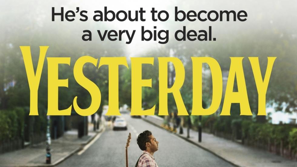 Verrassende trailer Danny Boyle's 'Yesterday' zonder The Beatles!