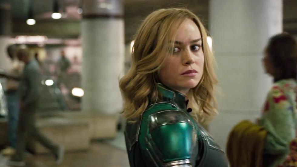 Tijdreizen in 'Avengers: Endgame'?