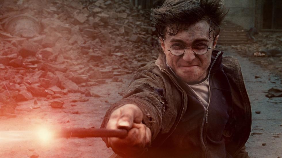 Daniel Radcliffe: uiteindelijk komt er een 'Harry Potter'-reboot
