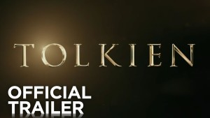 Tolkien (2019) video/trailer