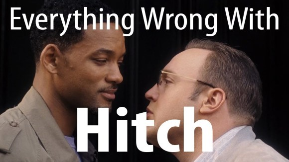 CinemaSins - Everything wrong with hitch in 16 minutes or less