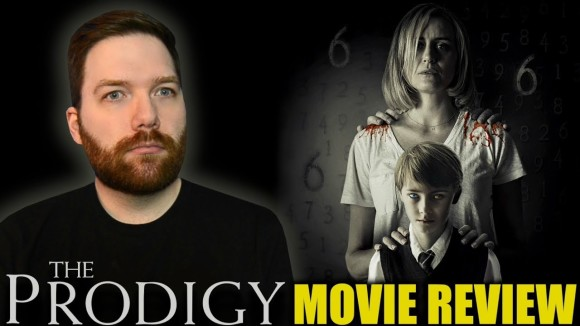 Chris Stuckmann - The prodigy - movie review