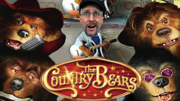 Channel Awesome - The country bears  - nostalgia critic