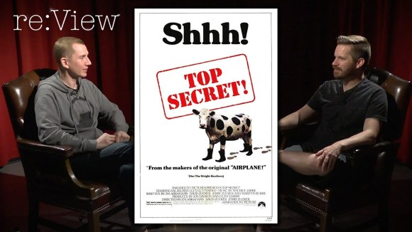 RedLetterMedia - Top secret - re:view