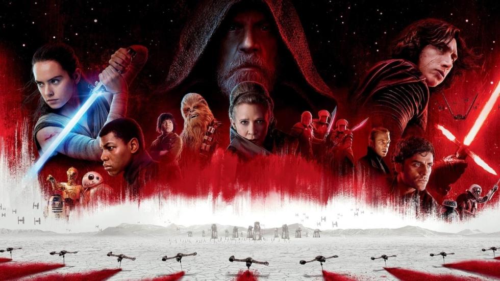 Wat de gelekte 'Star Wars: Episode IX' beelden ons vertellen