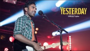 Yesterday (2019) video/trailer