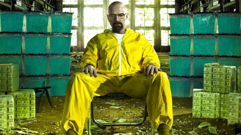 Eindelijk details over 'Breaking Bad'-film!