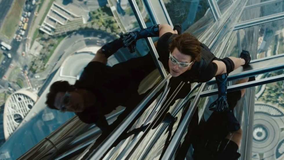 Tom Cruise moest veld ruimen na 'Mission: Impossible: Ghost Protocol'