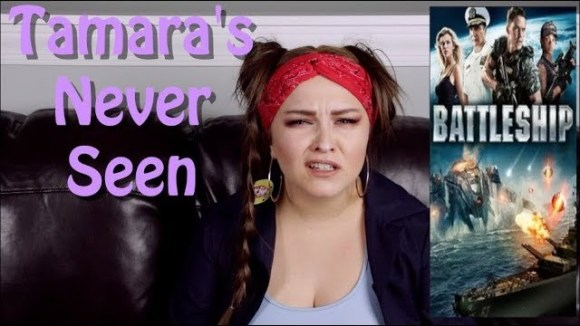 Channel Awesome - Battleship - tamara's never seen