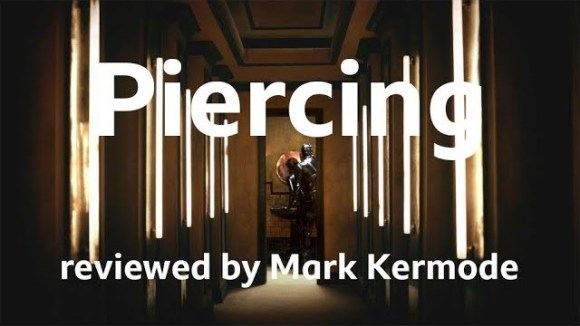 Kremode and Mayo - Piercing reviewed by mark kermode