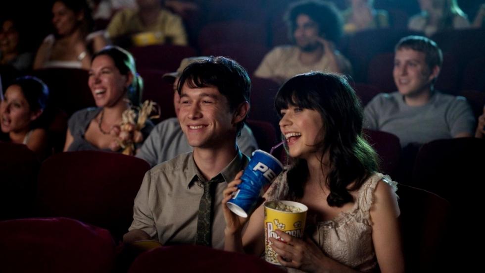 Steven Spielberg gelooft heilig in de bioscoopervaring