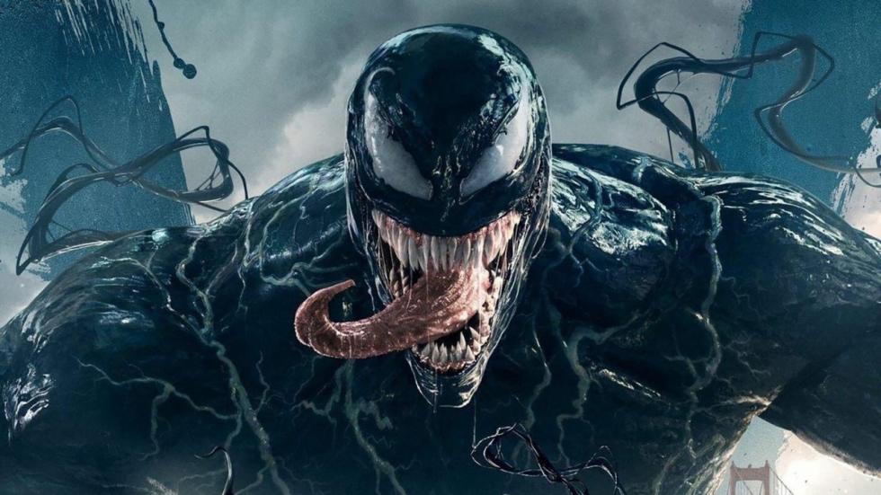 Nieuwe concept art toont 'Venom' als ware nachtmerrie