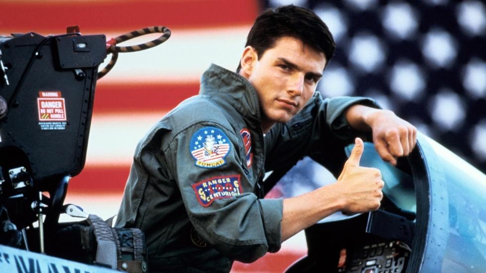 Mariniers ontkennen boze en arrogante Tom Cruise op set 'Top Gun 2'