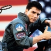 Mariniers ontkennen boze en arrogante Tom Cruise op set 'Top Gun 2'