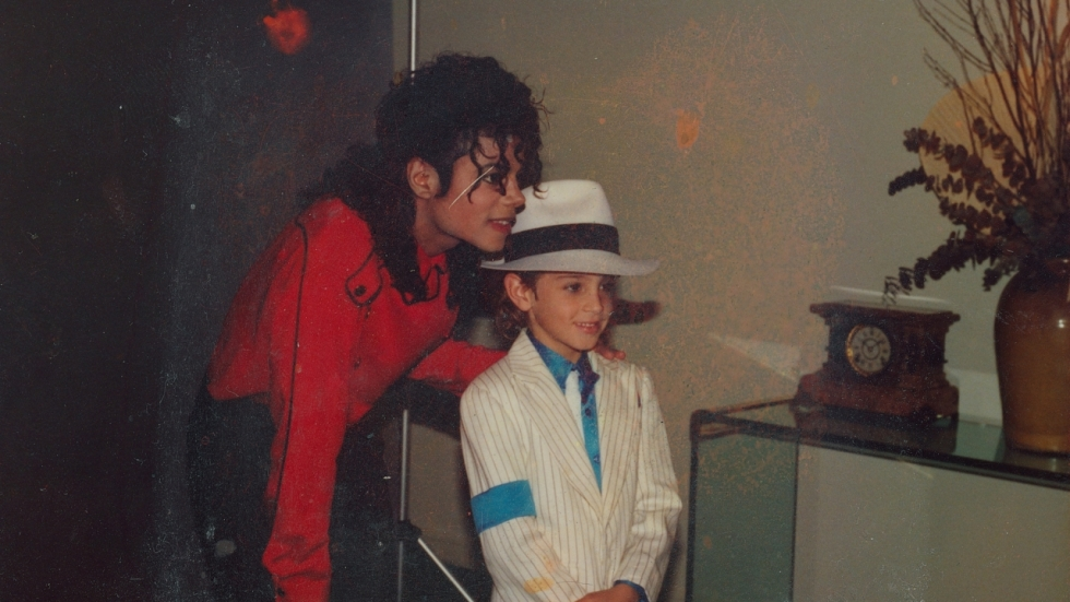 Trailer choquerende Michael Jackson-docu 'Leaving Neverland'
