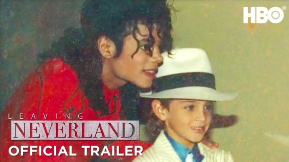 Leaving Neverland - official trailer