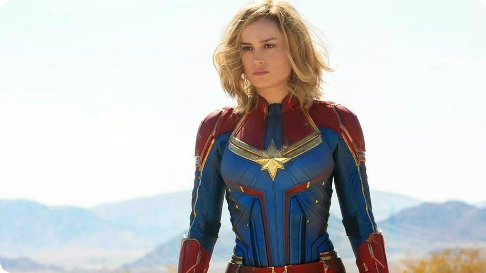 'Captain Marvel' heeft twee postcredits scènes