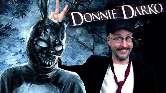 Channel Awesome - Donnie darko - nostalgia critic