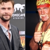 Chris Hemsworth = Hulk Hogan!