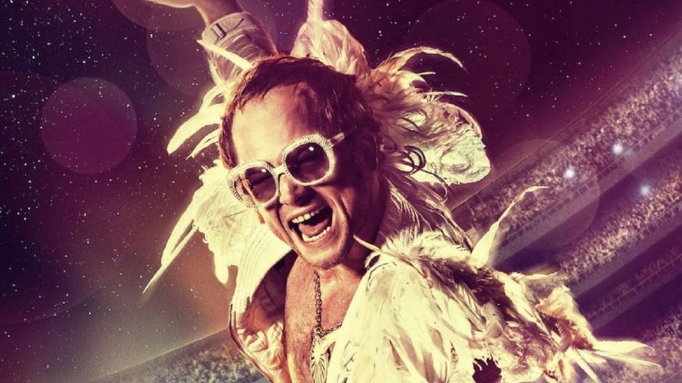 'Rocketman': een nieuwe 'Bohemian Rhapsody'?