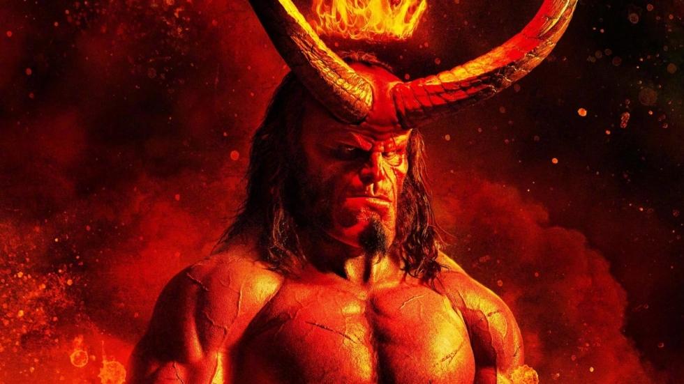 Nieuwe 'Hellboy' zeker geen kopie van de oude 'Hellboy'
