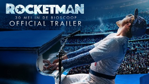 Rocketman - trailer