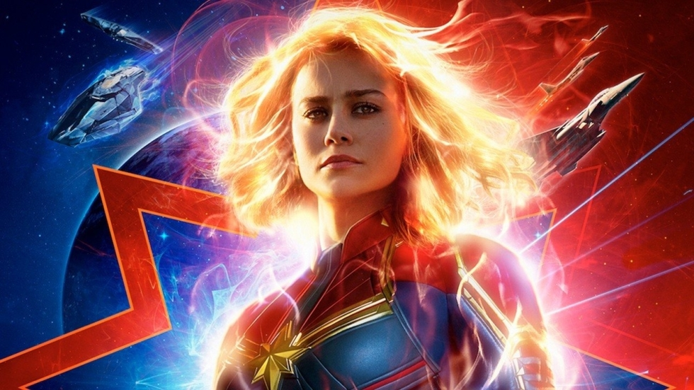 'Brie Larson wil witte mannelijke journalisten absoluut niet weren bij 'Captain Marvel'-perstour'