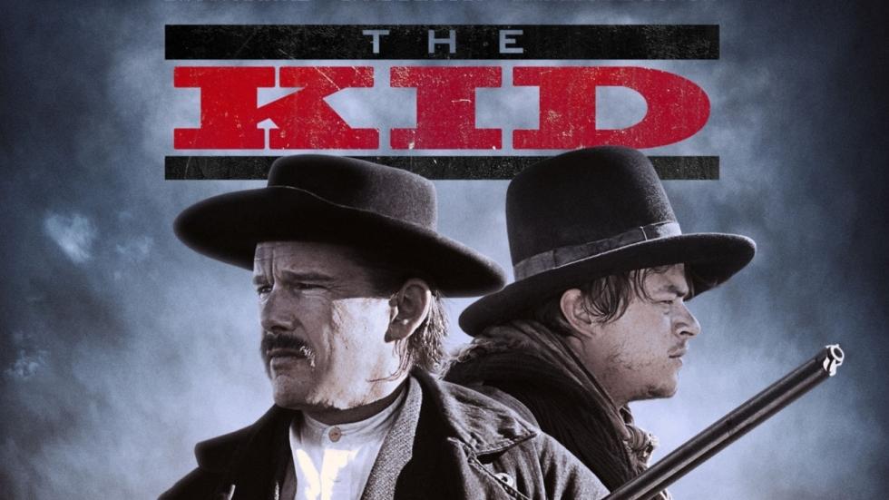'The Kid' trailer: Ethan Hawke zit achter de legendarische Billy the Kid aan