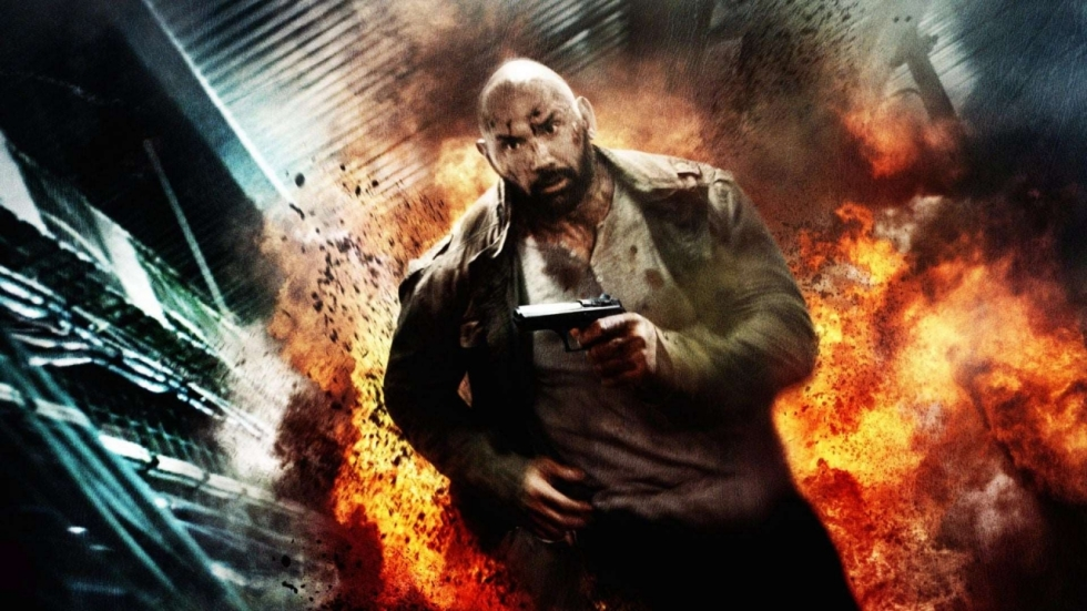 Blu-ray review 'Final Score' - 'Die Hard' in een voetbalstadion