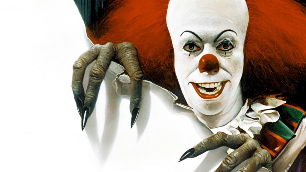 Uitgebreide trailer 'Pennywise: The Story of IT'