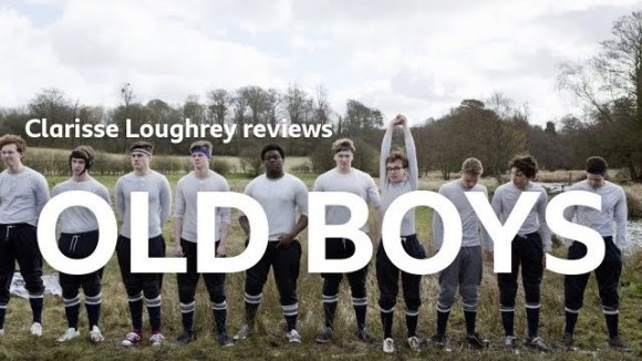 Kremode and Mayo - Old boys reviewed by clarisse loughrey