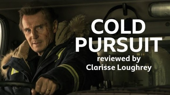 Kremode and Mayo - Cold pursuit reviewed by clarisse loughrey