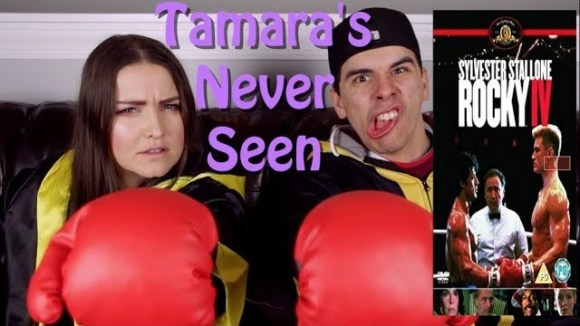 Channel Awesome - Rocky iv - tamara's never seen