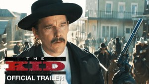 The Kid (2019) video/trailer