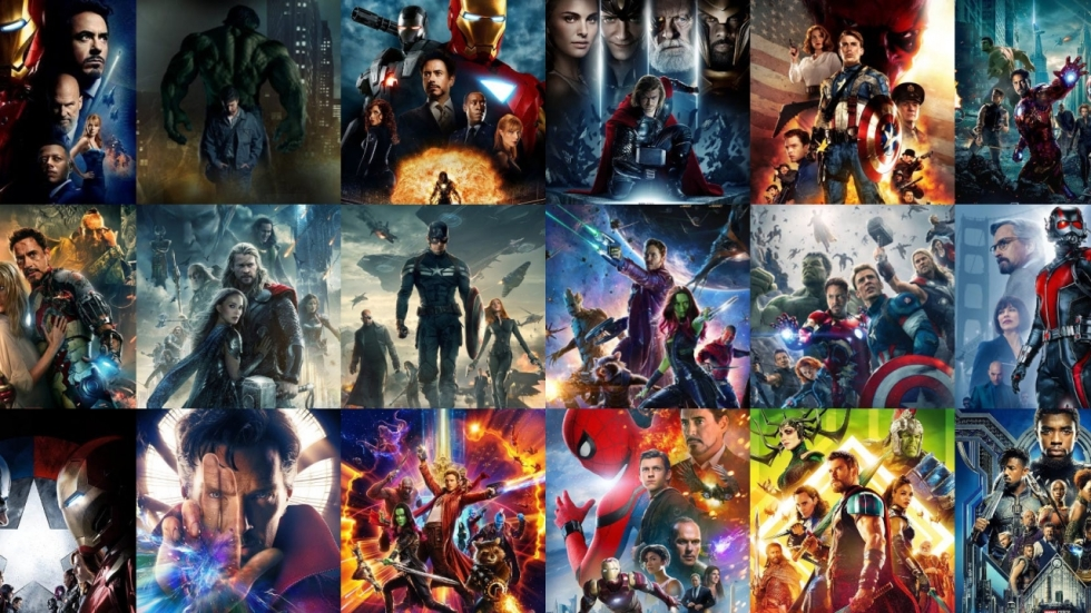 POLL: Beste en slechtste Marvel Cinematic Universe-films