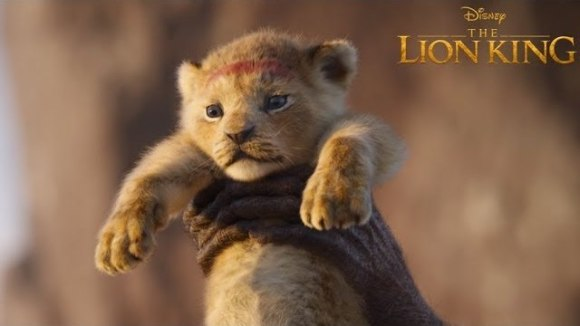 The Lion King - Long Live the King