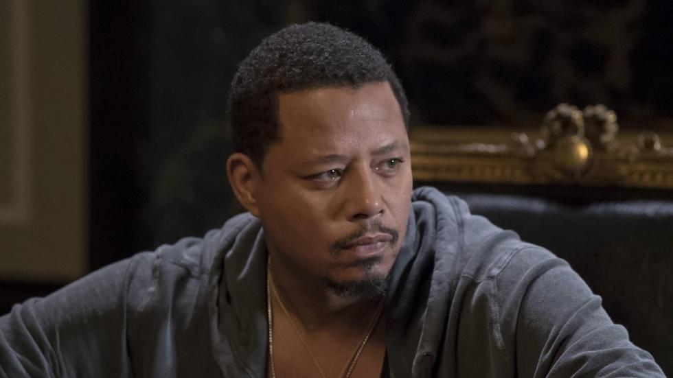 Boze Terrence Howard wil dat 'Empire'-collega de waarheid opbiecht