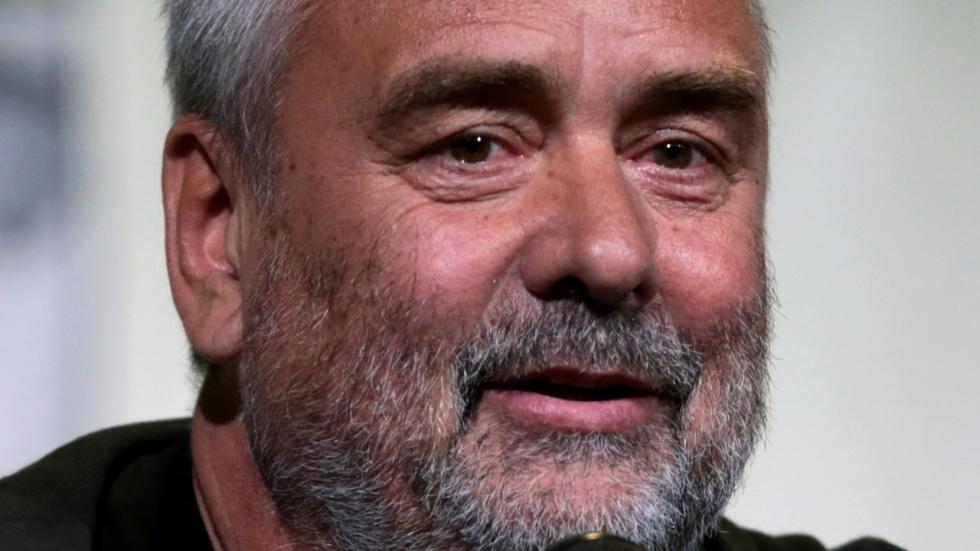 Verkrachtingszaak rond Luc Besson en Nederlandse actrice is verworpen