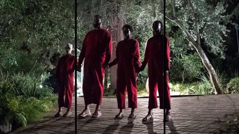 Spannende nieuwe trailer Jordan Peele's 'Us'!