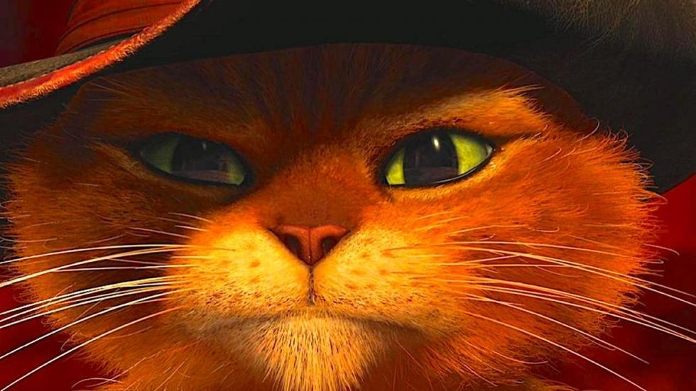 DreamWorks huurt kersverse Oscarwinnaar in voor regie 'Puss in Boots 2'