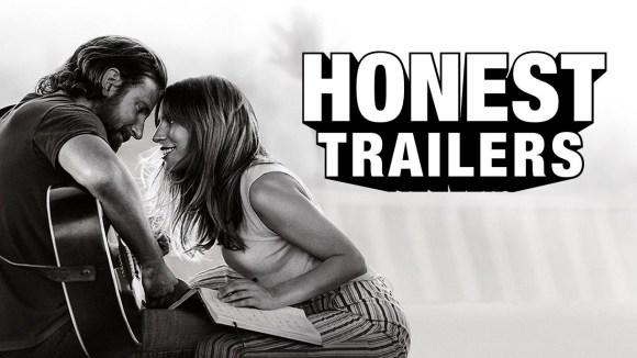 ScreenJunkies - Honest trailers - a star is born