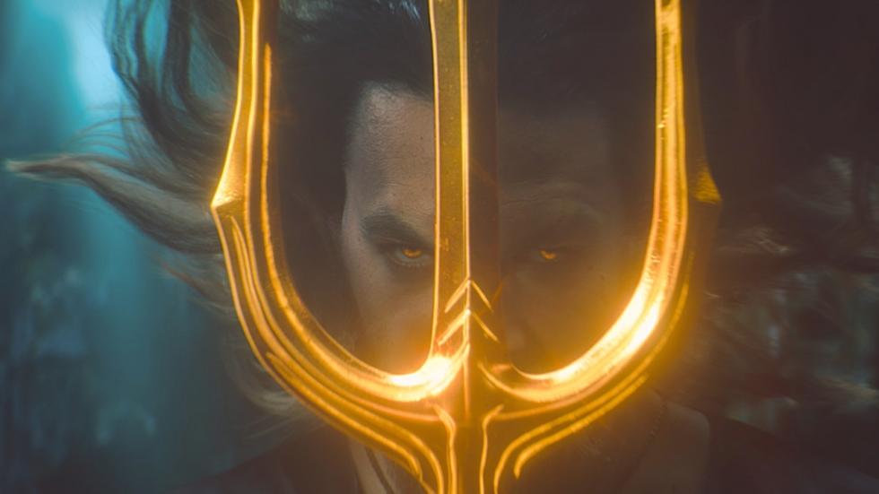 'Aquaman 2' heeft een releasedatum
