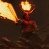 Clip: 'Hellboy heeft totaal geen zin in speciale missie..'