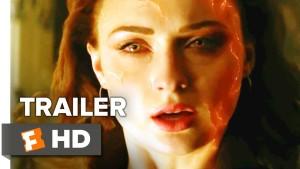 Dark Phoenix (2019) video/trailer