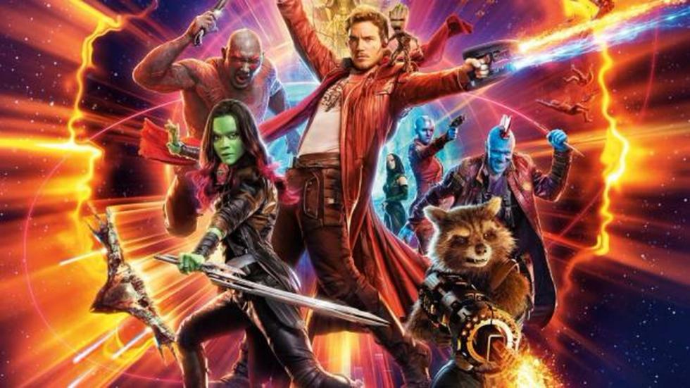 Marvel: 'Guardians of the Galaxy Vol. 3' geen prioriteit meer