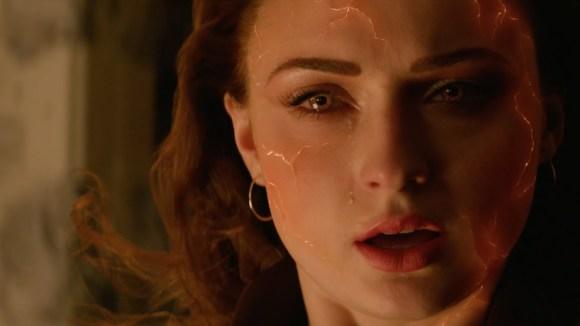 X-Men: Dark Phoenix - trailer 2